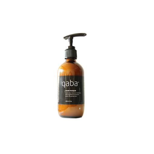 Qaba Hair Masque