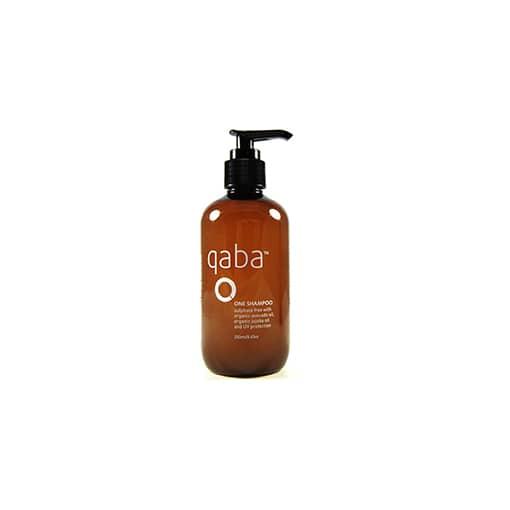 Qaba Zero Shampoo